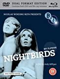 Nightbirds (BFI Flipside) (DVD + Blu-ray) [1970]