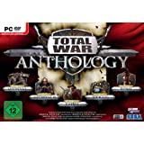 "Total War - Anthologyvon ""SEGA"""