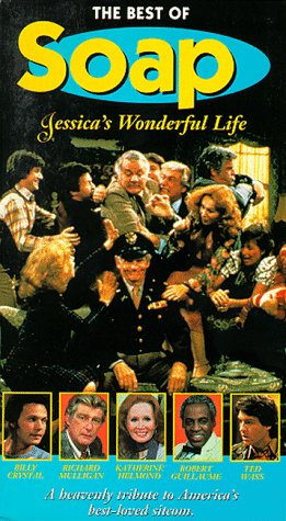 The Best of Soap - Jessica's Wonderful Life [VHS]