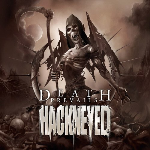 Death Prevails by Hackneyed (2013-08-03)