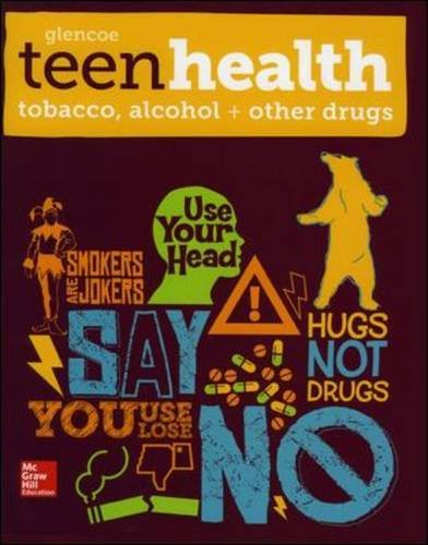 glencoe health a guide to wellness
