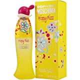 MOSCHINO CHEAP & CHIC HIPPY FIZZ by Moschino EDT SPRAY 3.4 OZ MOSCHINO CHEAP & CHIC HIPPY FIZZ by M