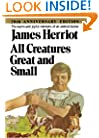 All Creatures Great and Small (20th Anniversary Edition)