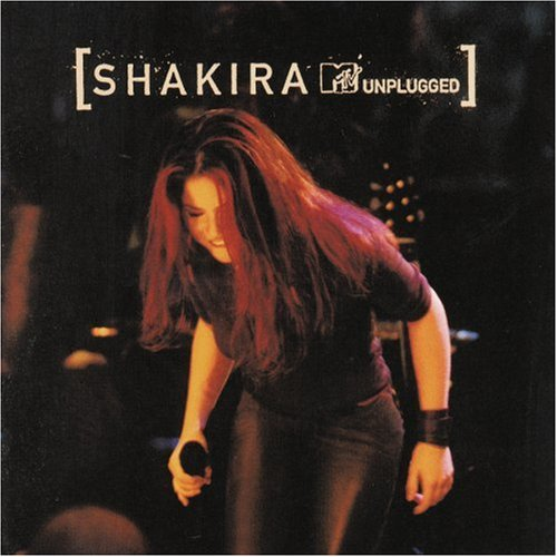 Shakira - Shakira Unplugged - Lyrics2You