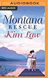 img - for Montana Rescue (The Wildes of Birch Bay) book / textbook / text book