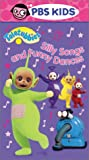 Teletubbies - Silly Songs and Funny Dances [VHS]