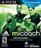 Mi Coach By Adidas Playstation Move - PlayStation 3 Standard Edition