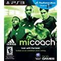 Mi Coach By Adidas Playstation Move