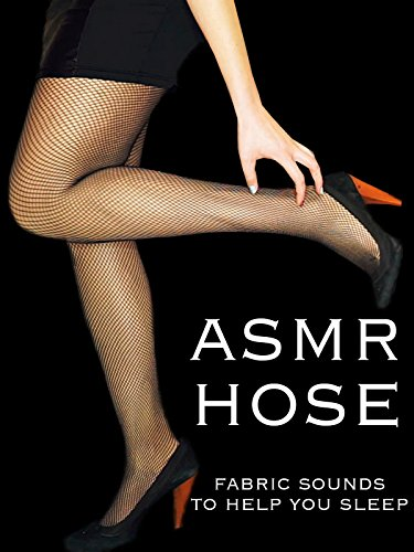 ASMR Hose, Fabric Sounds