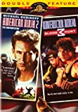 American Ninja 2: The Confrontation/American Ninja 3: Blood Hunt (Full Screen)