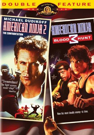Amerikalı nindza 2: Toqquşma (film, 1987)