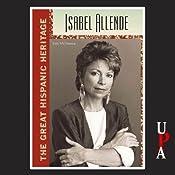 Isabel Allende | [Tim McNeese]