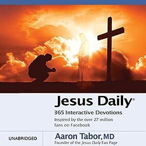 Jesus Daily Audiobook