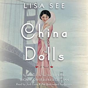 China Dolls Hörbuch