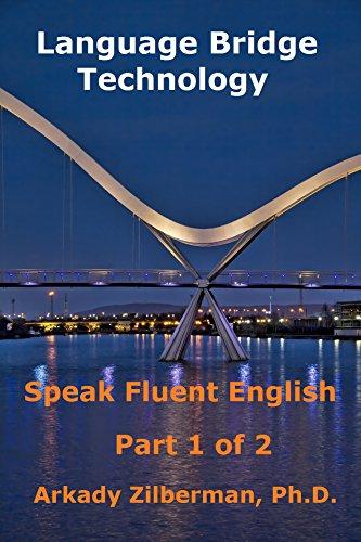 Language Bridge Technology: Speak Fluent English PDF Download Free