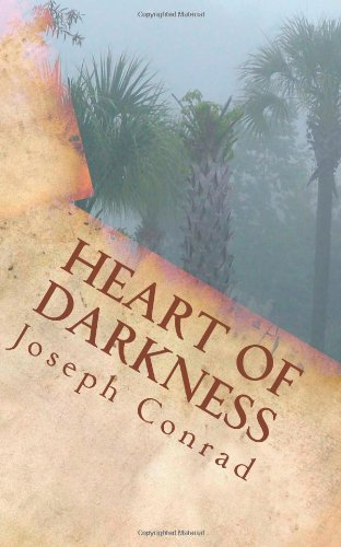 Heart of Darkness ISBN-13 9781492893288