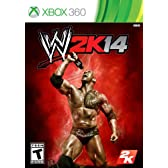 WWE 2K14 (輸入版:北米)
