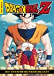 Dragonball Z - The Movie: Die Entsche...