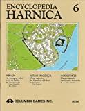 img - for Encyclopedia Harnica 6: Kiban (Harn Fantasy RPG Setting) book / textbook / text book