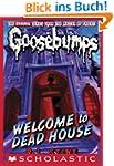 Classic Goosebumps #13: Welcome to De...