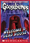 Welcome to Dead House (Classic Gooseb...