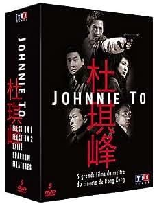 Johnnie To - Coffret