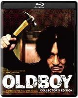オールド・ボーイ コレクターズ・エディション [Blu-ray]