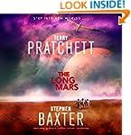 The Long Mars: A Novel  (Long Earth s...