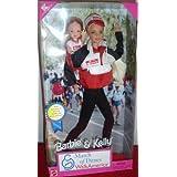 Barbie And Kelly March Of Dimes Walk America NIB NEW
