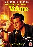Pump Up The Volume [DVD]