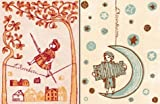 Chronicle Notes: L'Acrobate et L'Accordeoniste: 12 Notecards and Envelopes