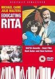 Educating Rita (Remastered) [DVD]