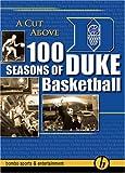 Cut Above: 100 Years of Duke Basketball [DVD] [Import]