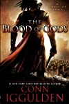Emperor: The Blood of Gods: A Novel of Rome