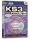 Letts KS3 English Interactive Revisio...
