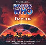 Davros (Doctor Who)