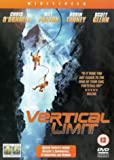 Vertical Limit [DVD] [2001]