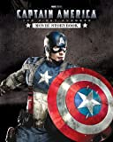 Captain America: The First Avenger: The Movie Storybook