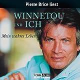Winnetou und ich - 2 CDs  - Mein wahres Leben - Pierre Brice