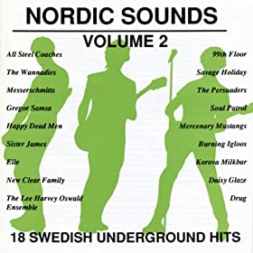 Nordic Sounds, volume 2