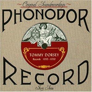 Tommy Dorsey - 1935-1939 - Zortam Music
