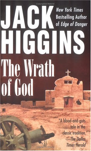 Image for The Wrath of God