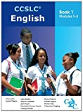 img - for CCSLC English Book 1 Modules 1-3 book / textbook / text book