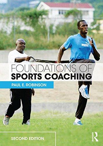 基础体育教练: 第二版
