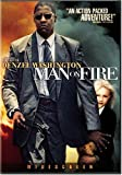 Man on Fire (Widescreen) (Bilingual)