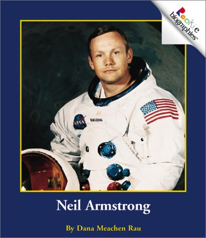 Libro Who Was Neil Armstrong? di Roberta Edwards