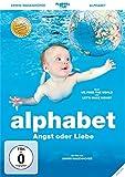 DVD & Blu-ray - Alphabet - Angst oder Liebe? (OmU)