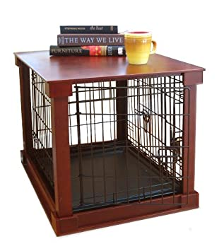 pet cage table crate cover