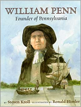4b. Quakers in Pennsylvania and New Jersey