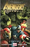 img - for Avengers Assemble: Science Bros (Marvel Now) book / textbook / text book